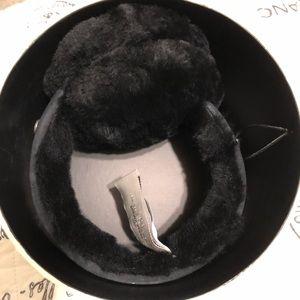 UGG Accessories - Ugg REAL Fur Shearing Sheepskin earmuffs